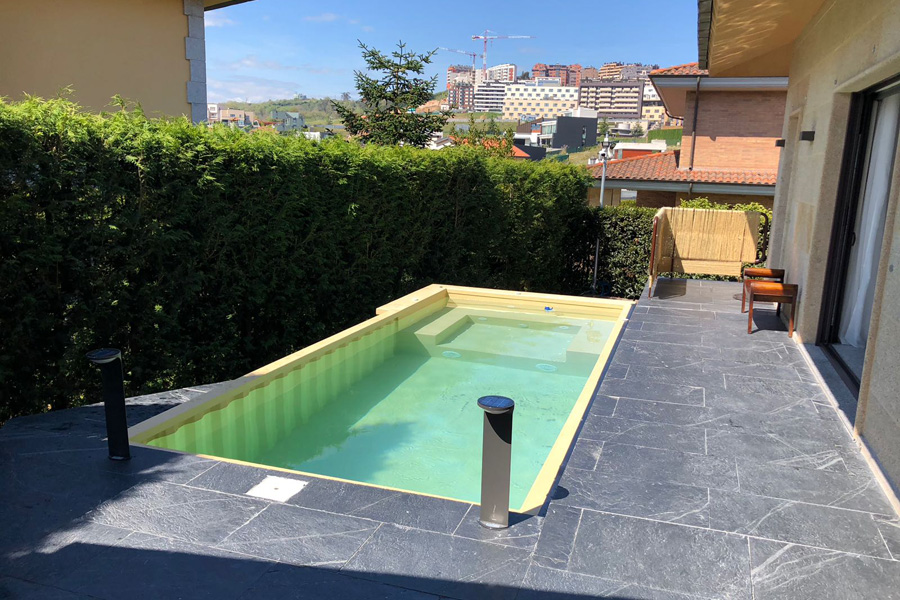 MyBOX Pool